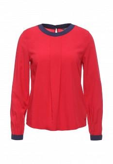 Красная блузка Tommy Hilfiger