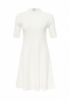 Белое платье Tommy Hilfiger
