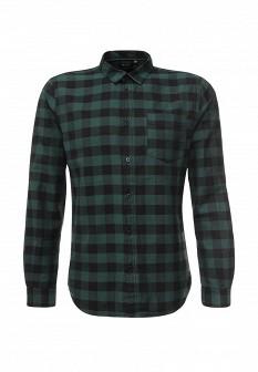 Мужская зеленая рубашка Top Secret
