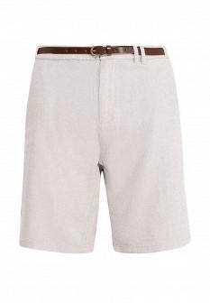 Мужские бежевые шорты Top Secret