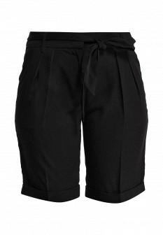 Женские черные шорты Top Secret