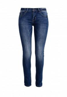 Женские синие джинсы Top Secret