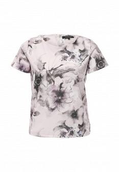 Фиолетовая блузка Top Secret