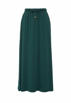 Зеленая юбка Top Secret