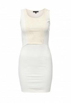 Белое платье Top Secret