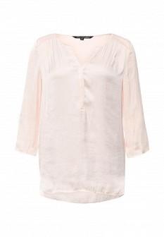Розовая блузка Top Secret