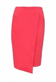 Розовая юбка Top Secret