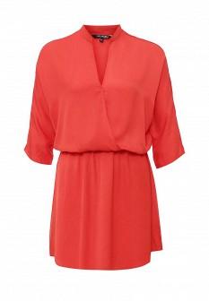 Красное платье Top Secret