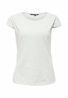 Женская бирюзовая футболка Top Secret