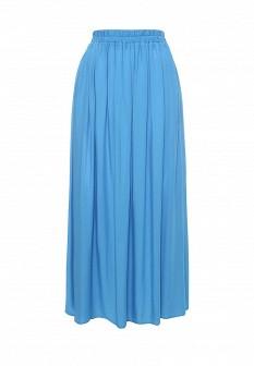 Голубая юбка Top Secret