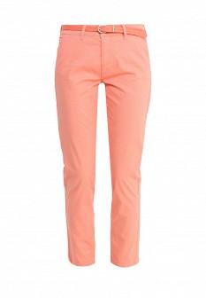 Женские коралловые брюки Top Secret
