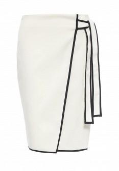 Белая юбка Top Secret