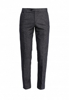 Мужские осенние брюки Trussardi