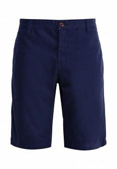 Мужские синие шорты Troll
