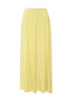 Желтая юбка Troll