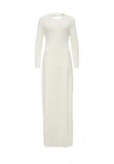 Белое платье Tsurpal