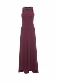 Фиолетовое платье Tsurpal