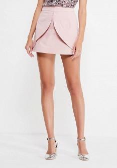 Розовая юбка Tsurpal