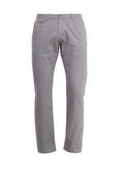 Мужские серые осенние брюки ТВОЕ