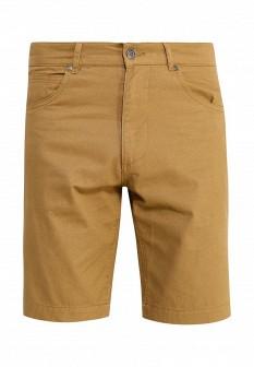 Мужские коричневые шорты ТВОЕ