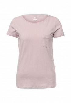 Женская фиолетовая футболка ТВОЕ
