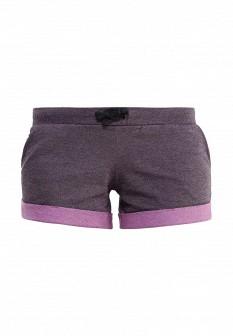 Женские фиолетовые шорты ТВОЕ