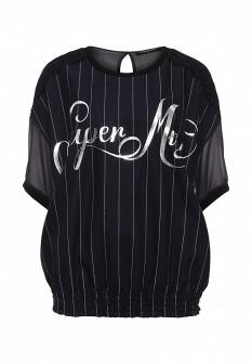 Осенняя блузка Twin-Set Simona Barbieri