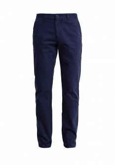 Мужские синие осенние брюки U.S. Polo Assn.