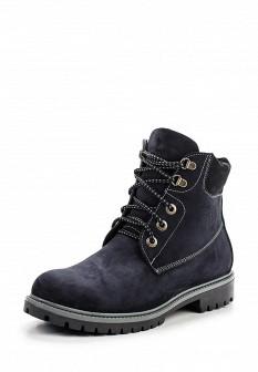 Мужские осенние ботинки Valley