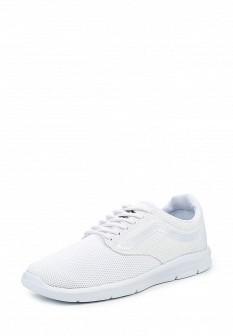Женские белые осенние кроссовки