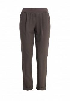 Женские серые брюки Vero moda