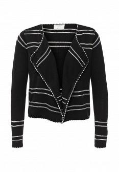 Женский черный кардиган Vero moda