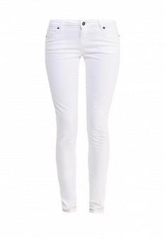 Женские белые джинсы Vero moda