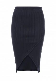 Синяя юбка Vero moda