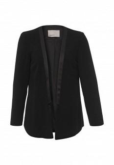 Женский черный жакет Vero moda