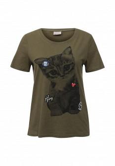 Женская футболка Vero moda
