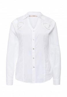 Белая блузка Vis-a-vis