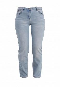 Женские голубые джинсы Vis-a-vis