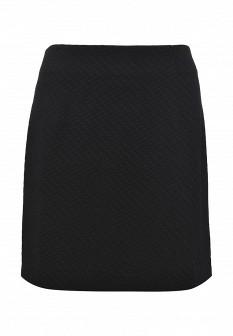 Черная юбка Vis-a-vis