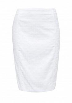 Белая юбка Vis-a-vis