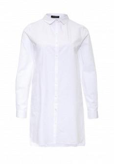 Женская белая рубашка Vila