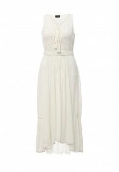Белое платье Vila
