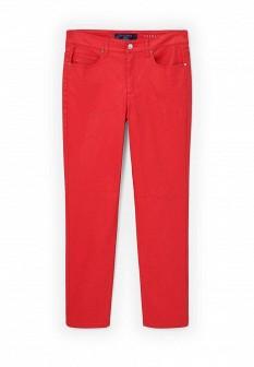 Женские красные джинсы Violeta by Mango