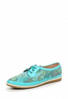 Женские кожаные ботинки VIVIAN ROYAL