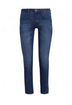 Женские синие джинсы Volcom