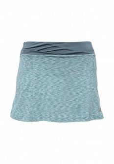 Голубая юбка Wilson