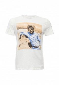 Мужская футболка Wrangler