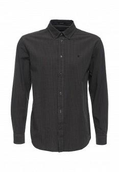 Мужская серая рубашка Wrangler