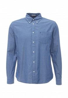 Мужская синяя рубашка Wrangler