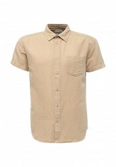 Мужская бежевая рубашка Wrangler